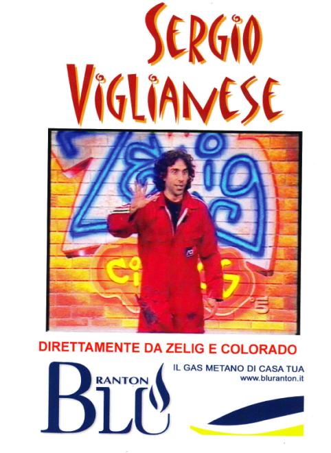 Sergio Viglianese