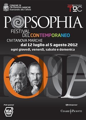 Manifesto Popsophia 2012