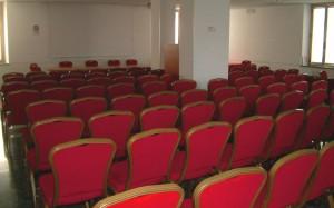 Per i tuoi viaggi di lavoro, la nostra sala riunioni